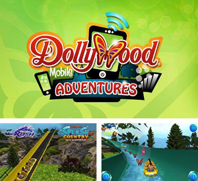 In addition to the game Steel Storm One for Android phones and tablets, you can also download Dollywood Adventures for free.
