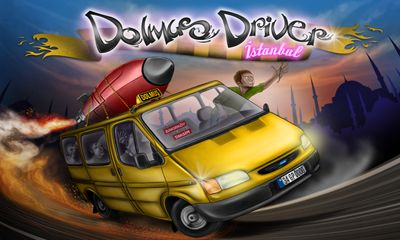Dolmus Driver poster
