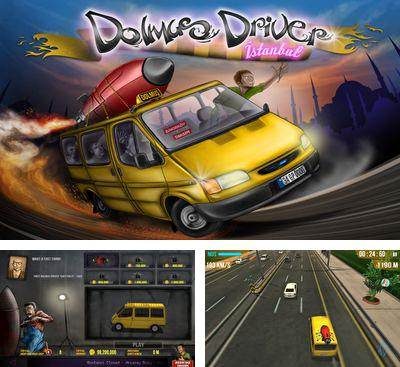 In addition to the game Safe Krackers for Android phones and tablets, you can also download Dolmus Driver for free.