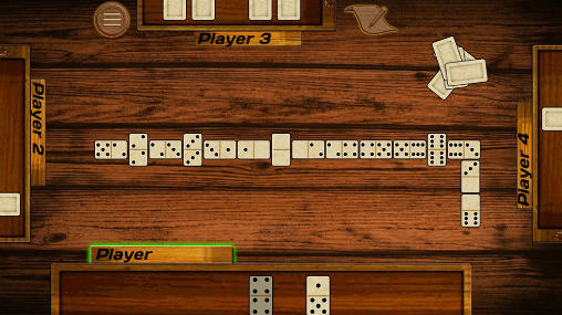 Screenshots do Domino - Perigoso para tablet e celular Android.