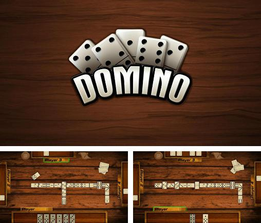 In addition to the game Bingo World for Android phones and tablets, you can also download Domino for free.