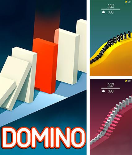 Domino by Ketchapp