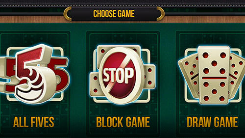 Screenshots von Domino! Dominoes online für Android-Tablet, Smartphone.