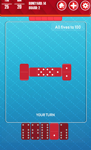 Dominoes classic: Best board games screenshot 4