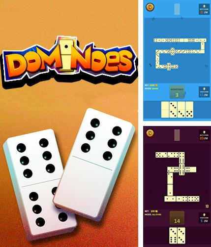In addition to the game Dominoes: Offline free dominos game for Android, you can download other free Android games for Huawei P10.