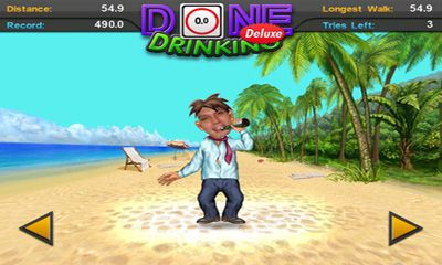 Done Drinking Deluxe screenshot 3