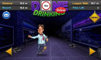 Done Drinking Deluxe screenshot 5