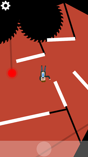 Screenshots von Don't bump your head für Android-Tablet, Smartphone.
