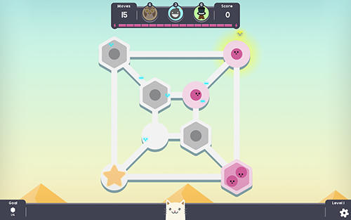 Dood: The puzzle planet screenshot 5
