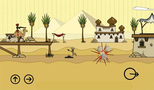 Jogue Doodle army: Boot camp para Android. Jogo Doodle army: Boot camp para download gratuito.