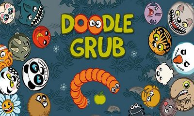 Doodle Grub poster