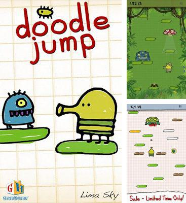 In addition to the game Doodle Jump for Android, you can download other free Android games for HTC Desire 400 Dual Sim.