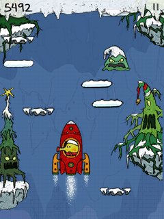 Santa pop: Bubble shooter screenshot 3