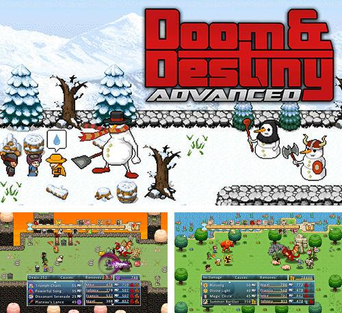 Android RPG games for Android 4 4 2 - Download Free | MOB