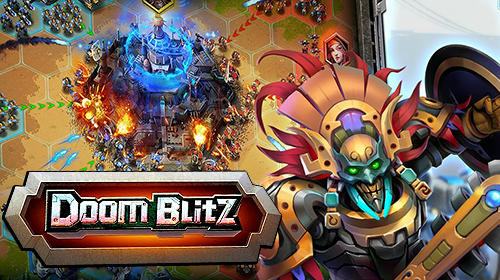 Doom blitz: War strategy