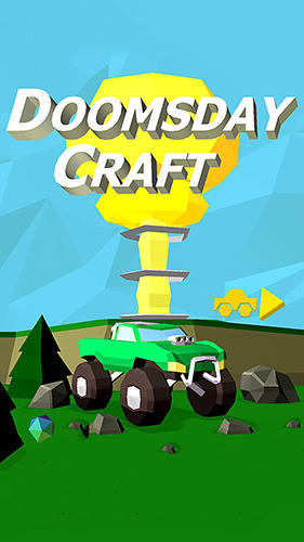 Doomsday craft poster
