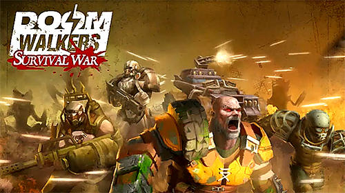 Doomwalkers: Survival war