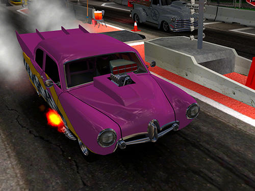 Door slammers 2: Drag racing скриншот 2