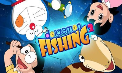 Doraemon Fishing 2