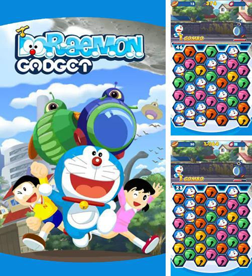 In addition to the game Doraemon Fishing 2 for Android phones and tablets, you can also download Doraemon gadget rush for free.
