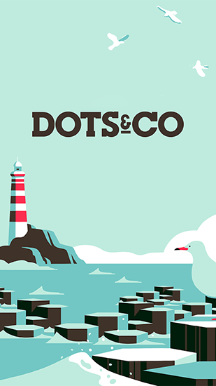 Dots and co poster