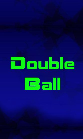 Double ball poster