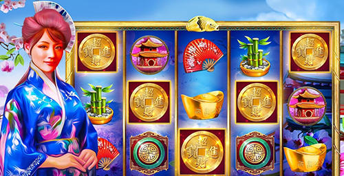 Double money slots screenshot 1