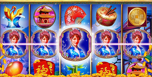 Double money slots screenshot 3