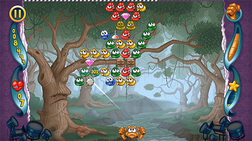 Kostenloses Android-Game Doughlings. Vollversion der Android-apk-App Hirschjäger: Die Doughlings für Tablets und Telefone.