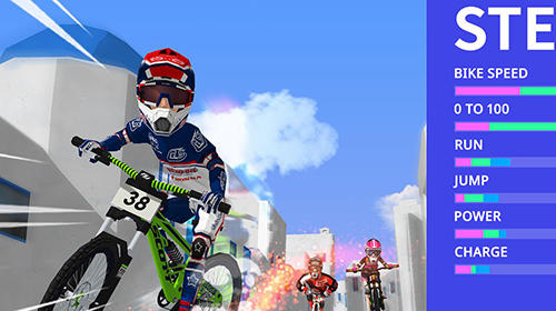 Downhill masters screenshot 5