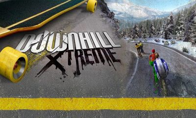 Downhill Xtreme poster