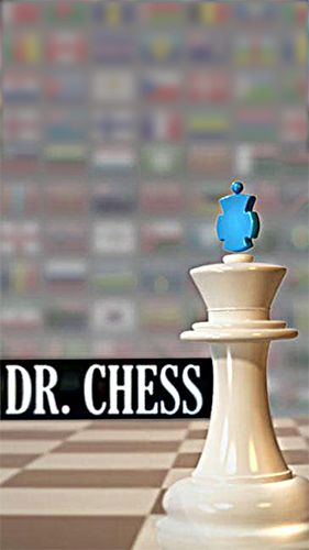 Dr. Chess poster