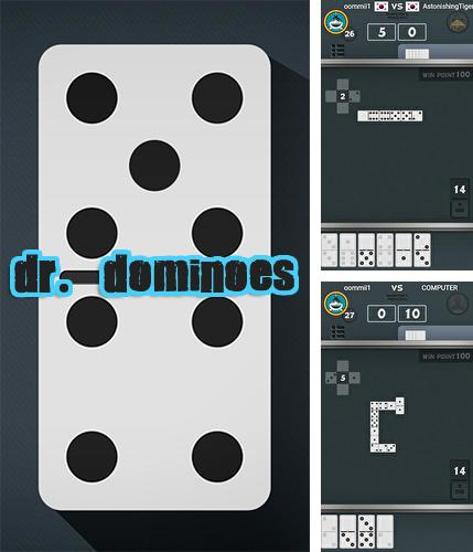 Dr. Dominoes