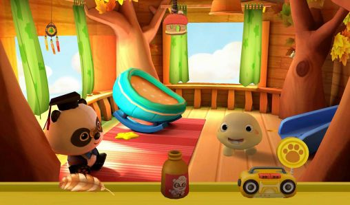 Dr. Panda and Toto's treehouse screenshot 2