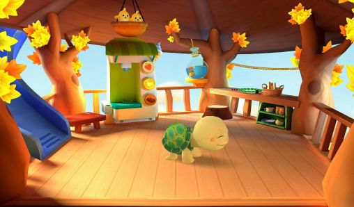 Dr. Panda and Toto's treehouse screenshot 3