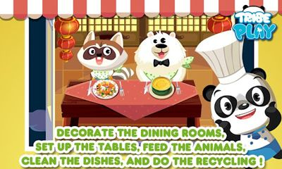 Dr. Panda's Restaurant screenshot 3