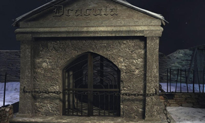Dracula 1: Resurrection screenshot 6