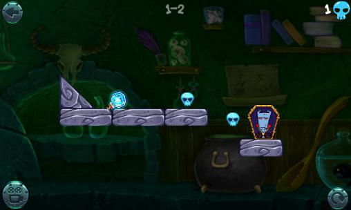 Dracula boom screenshot 1