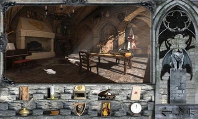 Draculas Castle screenshot 2