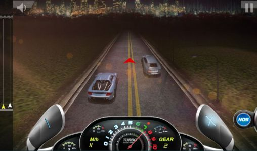 Jogue Drag race 3D 2: Supercar edition para Android. Jogo Drag race 3D 2: Supercar edition para download gratuito.