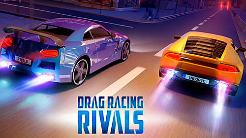 Drag racing: Rivals poster