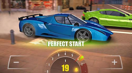 Drag racing: Rivals screenshot 3