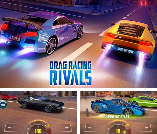 Drag racing: Rivals