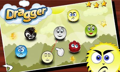Download Dragger Android free game.