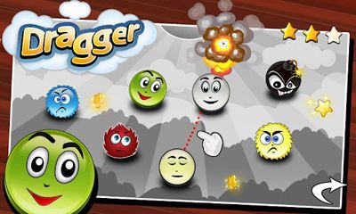 Get full version of Android apk app Dragger for tablet and phone.