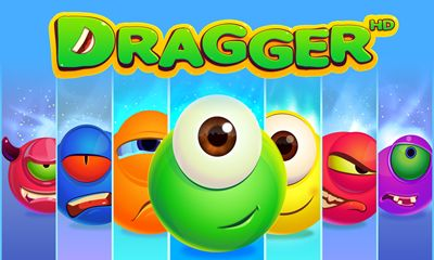 Dragger HD poster