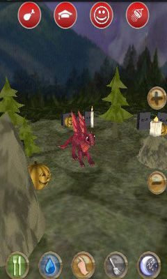 Jogue Drago Pet para Android. Jogo Drago Pet para download gratuito.