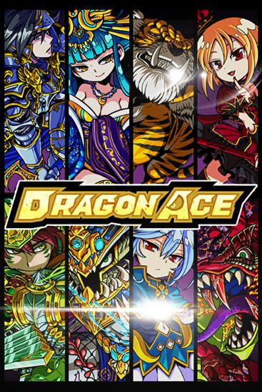 Dragon ace poster