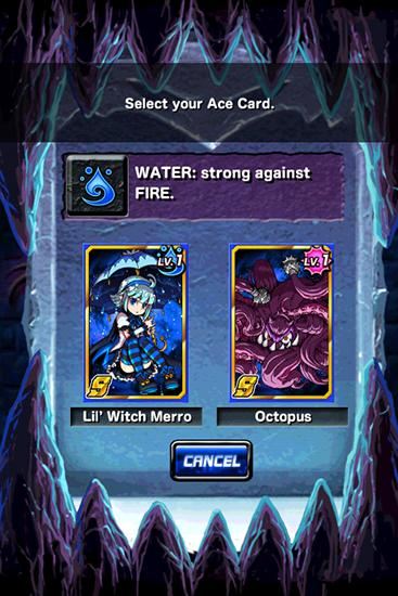Cabals: Magic and battle cards screenshot 2