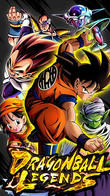 Dragon ball: Legends